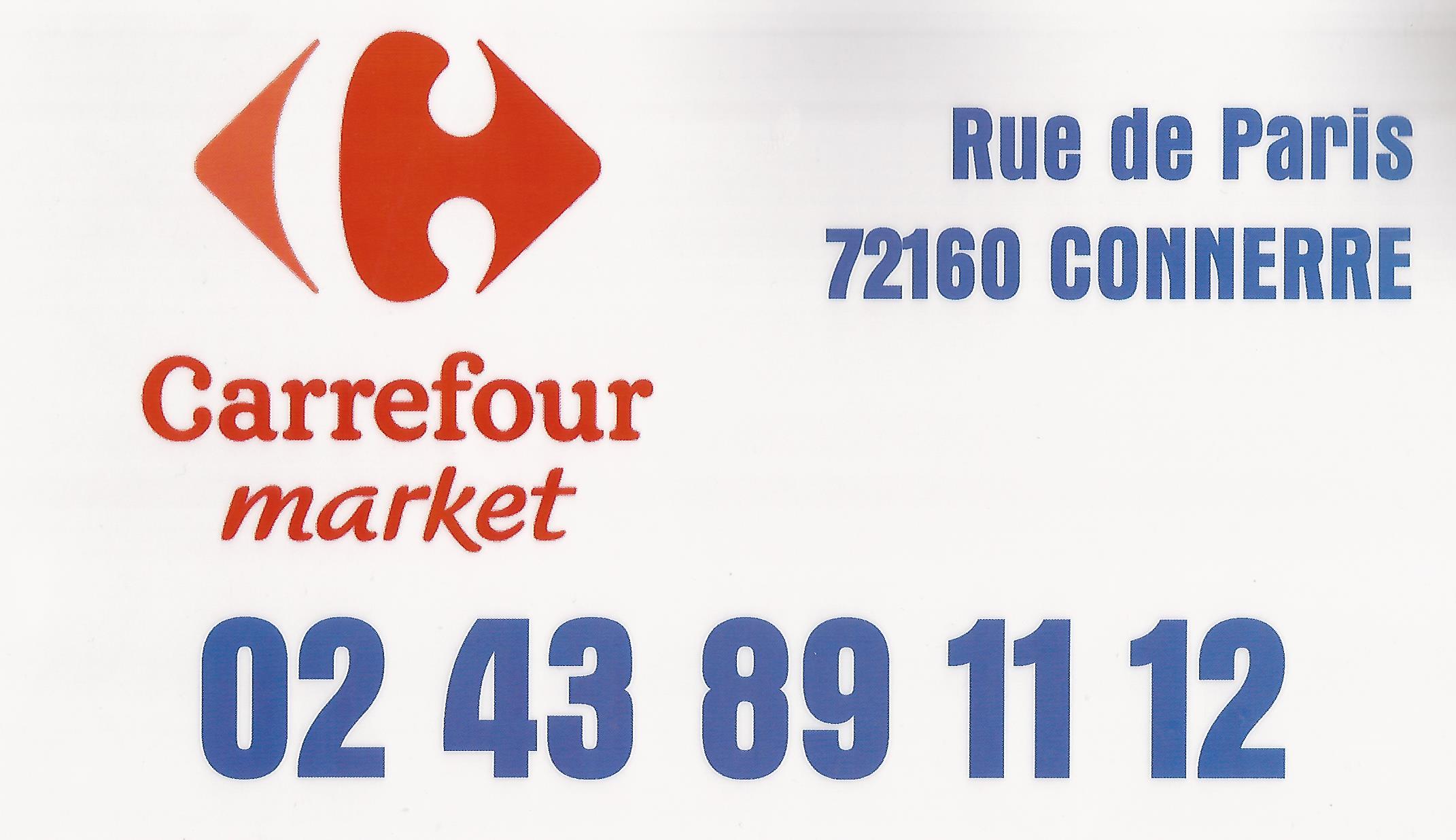 sponsor carrefour market